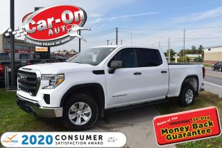 Used 2020 GMC Sierra 1500 4x4 | NEW ARRIVAL | REAR CAM | REMOTE START for sale in Ottawa, ON