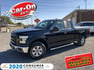Used 2016 Ford F-150 4X4   17 ALLOYS   A/C   CHROME PKG for sale in Ottawa, ON