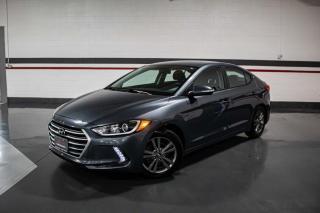 Used 2018 Hyundai Elantra GL I NO ACCIDENTS I REAR CAMERA I CARPLAY I BLIND SPOT for sale in Mississauga, ON