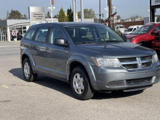 Used 2010 Dodge Journey 4dr SE 7  Passangers for sale in Brampton, ON