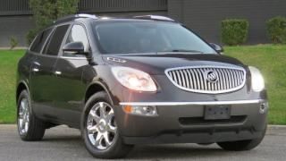 Used 2010 Buick Enclave CXL/ Dual Sunroof for sale in North York, ON