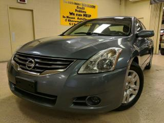 Used 2011 Nissan Altima 2.5 S Annual Clearance Sale! for sale in Windsor, ON