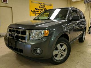 Used 2010 Ford Escape XLT Annual Clearance Sale! for sale in Windsor, ON