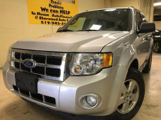 Used 2011 Ford Escape XLT Annual Clearance Sale! for sale in Windsor, ON