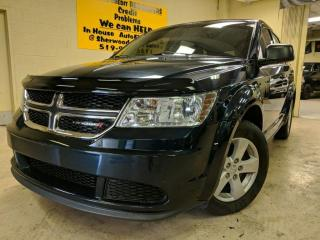 Used 2014 Dodge Journey Canada Value Pkg Annual Clearance Sale! for sale in Windsor, ON
