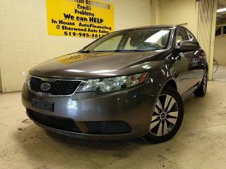 Used 2013 Kia Forte EX Annual Clearance Sale! for sale in Windsor, ON