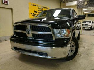 Used 2012 RAM 1500 SLT Annual Clearance Sale! for sale in Windsor, ON