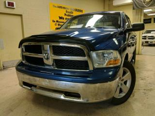 Used 2010 Dodge Ram 1500 SLT Annual Clearance Sale! for sale in Windsor, ON