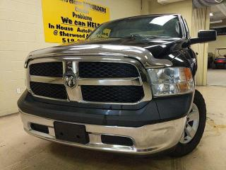 Used 2013 RAM 1500 ST Annual Clearance Sale! for sale in Windsor, ON