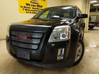 Used 2011 GMC Terrain SLE-1 Annual Clearance Sale! for sale in Windsor, ON