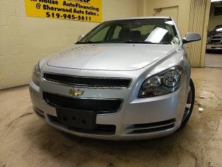 Used 2011 Chevrolet Malibu LT Platinum Edition Annual Clearance Sale! for sale in Windsor, ON