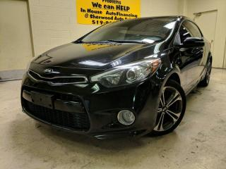 Used 2014 Kia Forte Koup EX Annual Clearance Sale! for sale in Windsor, ON