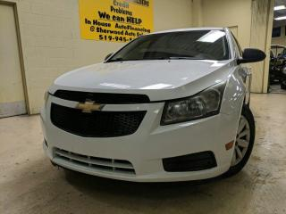 Used 2011 Chevrolet Cruze LS+ w/1SB Annual Clearance Sale! for sale in Windsor, ON