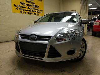 Used 2014 Ford Focus SE Annual Clearance Sale! for sale in Windsor, ON