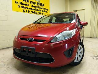 Used 2012 Ford Fiesta SE Annual Clearance Sale! for sale in Windsor, ON