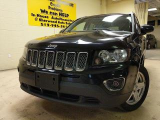 Used 2015 Jeep Compass High Altitude Annual Clearance Sale! for sale in Windsor, ON