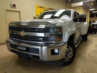 Used 2015 Chevrolet Silverado 3500HD LTZ Annual Clearance Sale! for sale in Windsor, ON