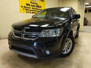 Used 2015 Dodge Journey SXT Annual Clearance Sale! for sale in Windsor, ON