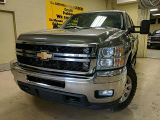 Used 2013 Chevrolet Silverado 2500 HD LTZ Annual Clearance Sale! for sale in Windsor, ON