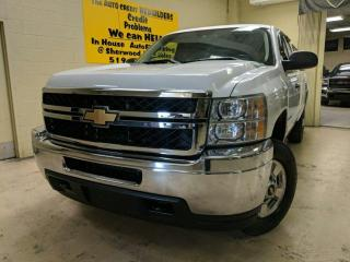 Used 2012 Chevrolet Silverado 2500 HD Annual Clearance Sale! for sale in Windsor, ON