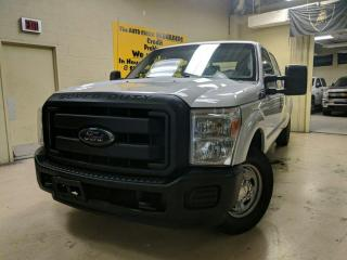 Used 2013 Ford F-250 XL Annual Clearance Sale! for sale in Windsor, ON
