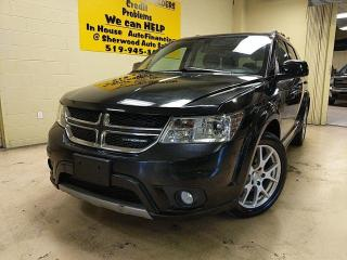Used 2012 Dodge Journey SXT Annual Clearance Sale! for sale in Windsor, ON