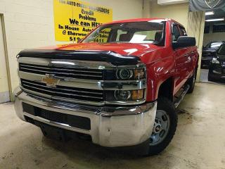 Used 2017 Chevrolet Silverado 2500 HD Annual Clearance Sale! for sale in Windsor, ON