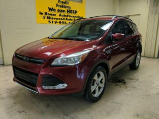 Used 2015 Ford Escape SE Annual Clearance Sale! for sale in Windsor, ON