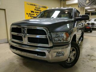 Used 2013 RAM 2500 SLT Annual Clearance Sale! for sale in Windsor, ON