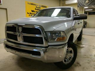 Used 2012 RAM 2500 ST Annual Clearance Sale! for sale in Windsor, ON
