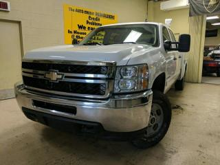 Used 2011 Chevrolet Silverado 3500HD SRW LT Annual Clearance Sale! for sale in Windsor, ON