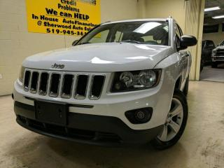 Used 2015 Jeep Compass Sport Annual Clearance Sale! for sale in Windsor, ON