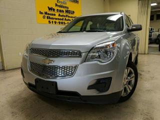 Used 2011 Chevrolet Equinox LS Annual Clearance Sale! for sale in Windsor, ON