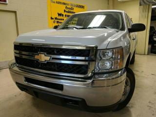 Used 2012 Chevrolet Silverado 2500 HD LT Annual Clearance Sale! for sale in Windsor, ON