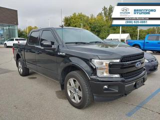 Used 2019 Ford F-150 for sale in Brantford, ON