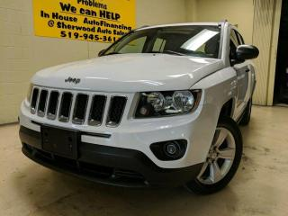 Used 2014 Jeep Compass Sport Annual Clearance Sale! for sale in Windsor, ON