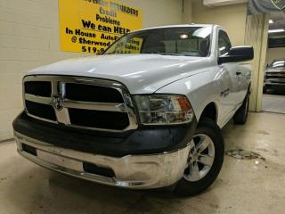 Used 2014 RAM 1500 ST Annual Clearance Sale! for sale in Windsor, ON