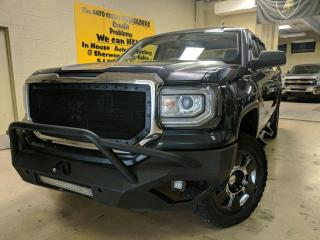 Used 2017 GMC Sierra 1500 Annual Clearance Sale! for sale in Windsor, ON