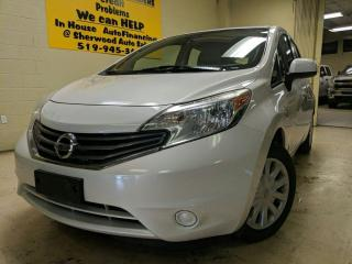 Used 2014 Nissan Versa Note SV Annual Clearance Sale! for sale in Windsor, ON