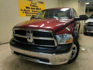 Used 2012 RAM 1500 ST Annual Clearance Sale! for sale in Windsor, ON
