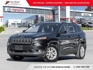 Used 2014 Jeep Cherokee for sale in Toronto, ON