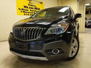 Used 2015 Buick Encore Convenience Annual Clearance Sale! for sale in Windsor, ON