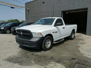 Used 2016 RAM 1500 Tradesman Annual Clearance Sale! for sale in Windsor, ON