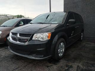 Used 2013 Dodge Grand Caravan SE Annual Clearance Sale! for sale in Windsor, ON
