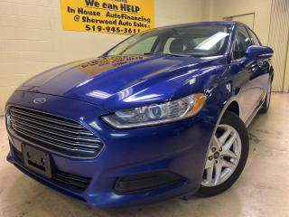 Used 2014 Ford Fusion SE Annual Clearance Sale! for sale in Windsor, ON