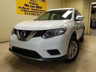 Used 2016 Nissan Rogue S Annual Clearance Sale! for sale in Windsor, ON