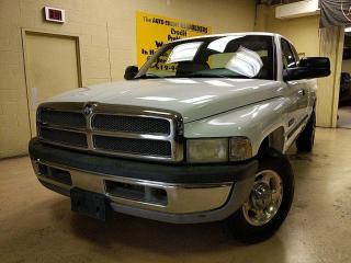 Used 2001 Dodge Ram 2500 Laramie SLT 24 Valve Turbo Diesel for sale in Windsor, ON