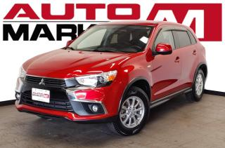 Used 2017 Mitsubishi RVR SE 2WD Certified!HeatedSeats!WeApproveAllCredit! for sale in Guelph, ON
