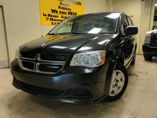 Used 2011 Dodge Grand Caravan SXT Annual Clearance Sale! for sale in Windsor, ON