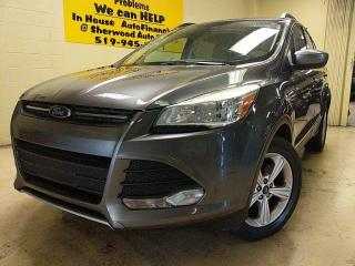 Used 2014 Ford Escape SE Annual Clearance Sale! for sale in Windsor, ON
